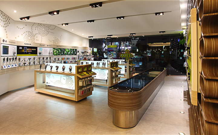 Holpe by rkd retail iq shenzhen a r e awards retail for Mobel onlineshop design