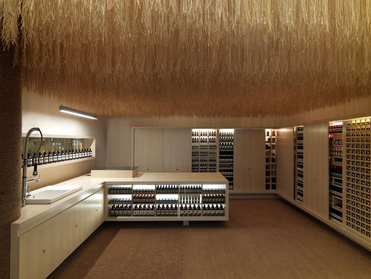 Aesop Store By March Studio Singapore 187 Retail Design Blog