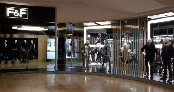 Clothing stores jobs