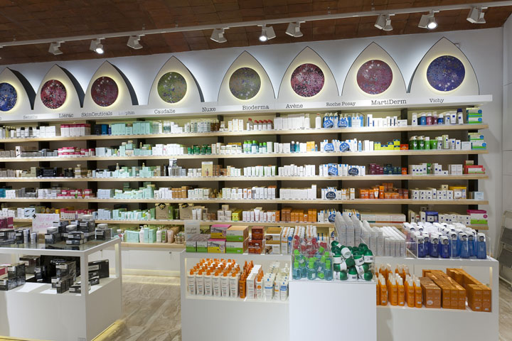 Farmacia Santa Maria by Marketing-Jazz, Sant Cugat del Vallés ...