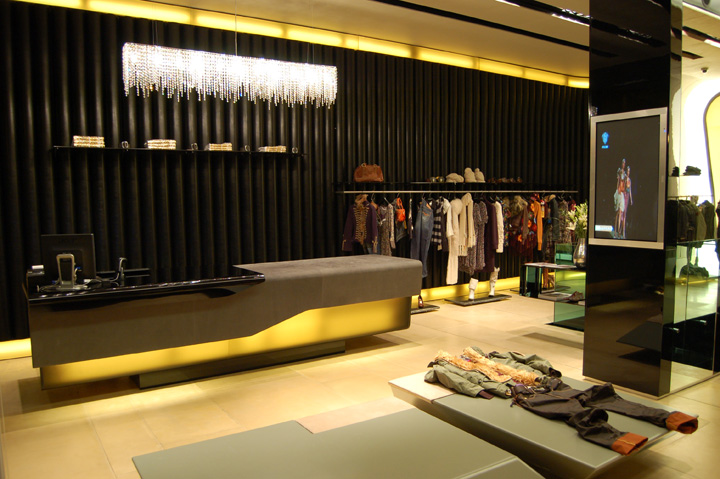 187 Heaven Luxury Multibrand Store By Artica Budapest Hungary
