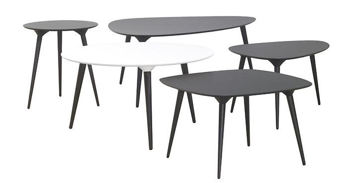 thiết kế bộ bàn ghế kết hợp cổ điển và hiện đại