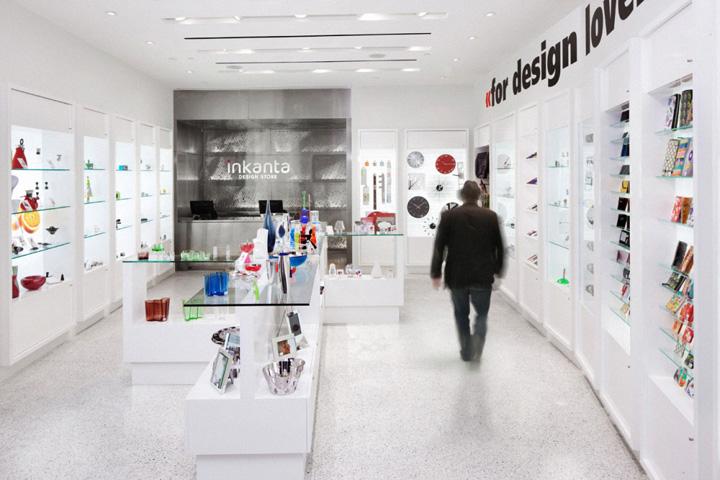 Inkanta Design Store By NC Office Miami Beach Retail Blog