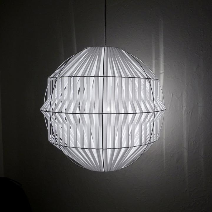 Lamps Design lamp » retail design blog