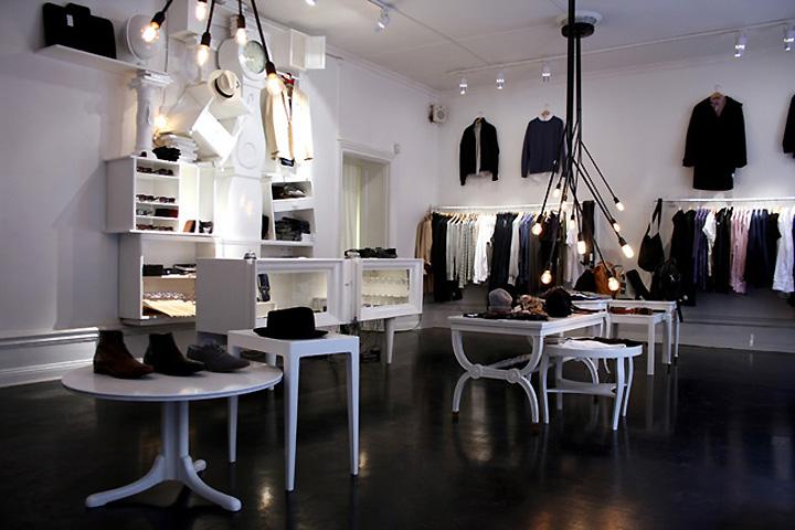 dressing room retail design blog. Black Bedroom Furniture Sets. Home Design Ideas