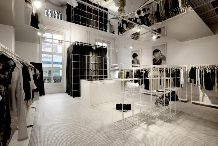 concept store u00bb Retail Design Blog