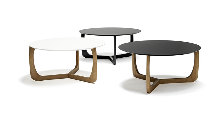 Lili table by addinterior retail design blog - Idee deco table basse ...