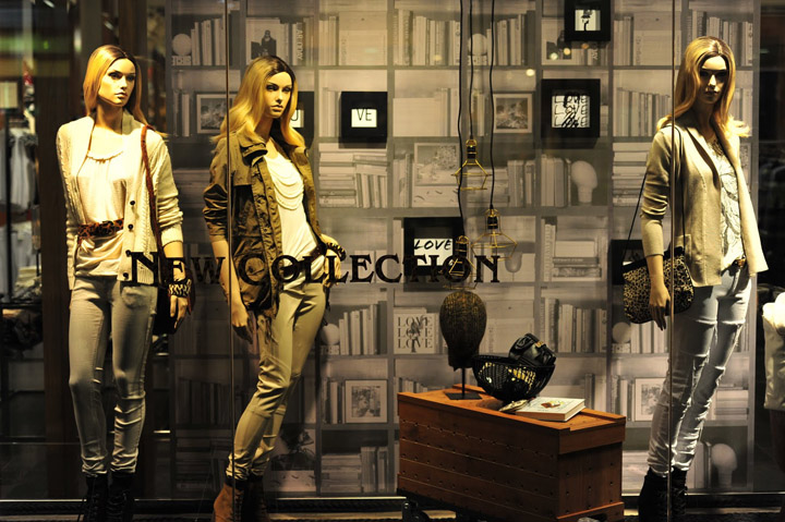 window display new visual merchandising Practices which depend on window displays to bring in new patients cannot afford to have anything but the best visual merchandiser good visual merchandising.