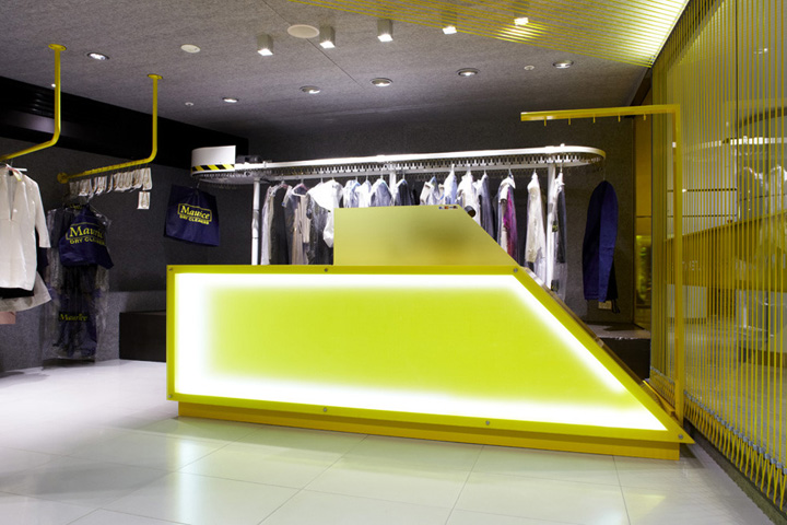 187 Maurice Dry Cleaners By Snell Architects Sydney