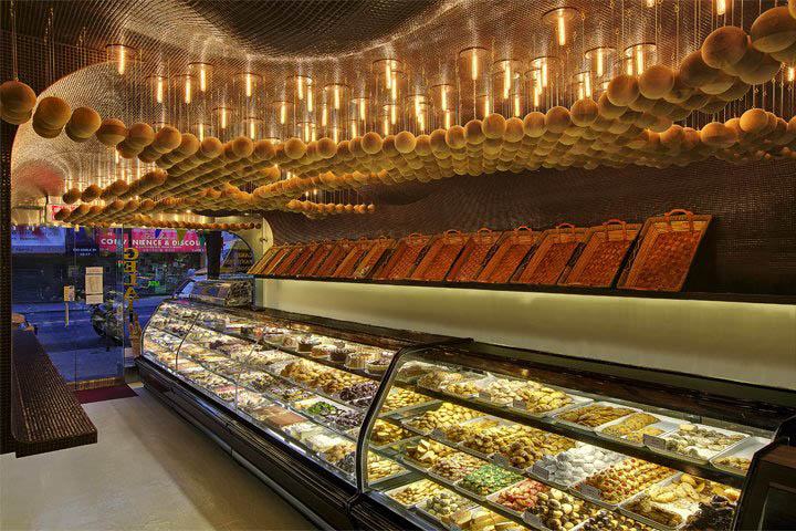 Bakery Search Results Retail Design Blog