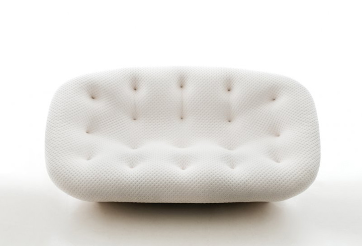 ploum sofa by ronan erwan bouroullec for ligne roset retail design blog. Black Bedroom Furniture Sets. Home Design Ideas