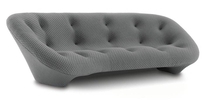 Ploum sofa by Ronan & Erwan Bouroullec for Ligne Roset » Retail ...
