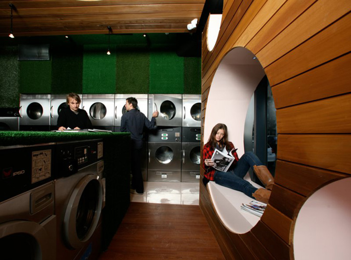 Washing Machines 187 Retail Design Blog