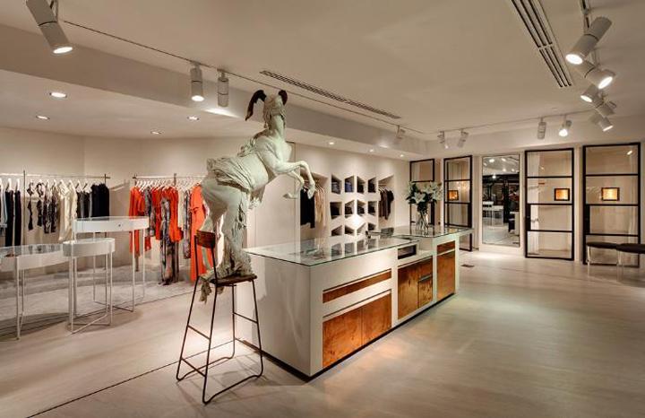 187 Sass Amp Bide Store By Akin Creative Sydney