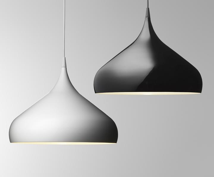Spinning light by benjamin hubert 187 retail design blog
