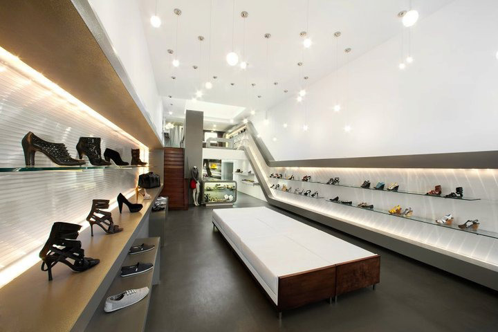 Sway Shoes Store
