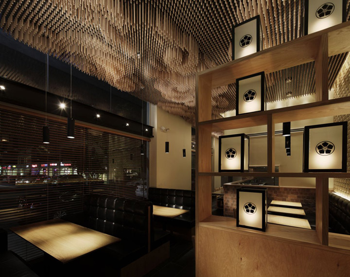 Tsujita restaurant by takeshi sano los angeles