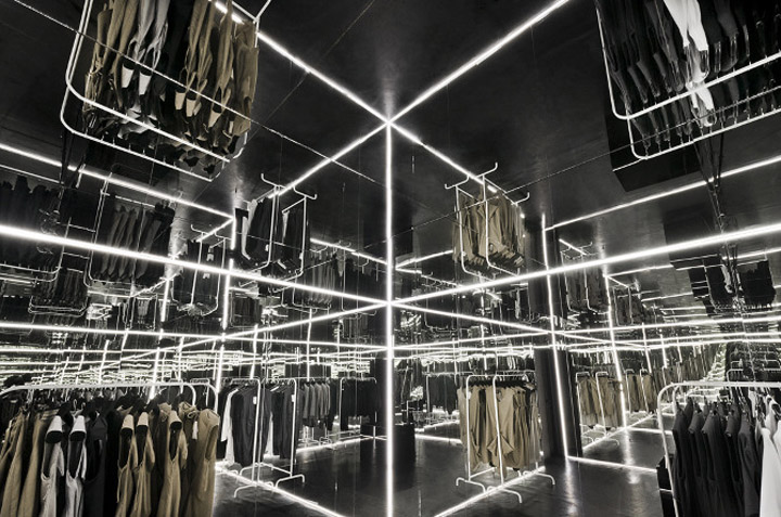 ZUO Corp. pop-up shop by Super Super & Inside/Outside ...