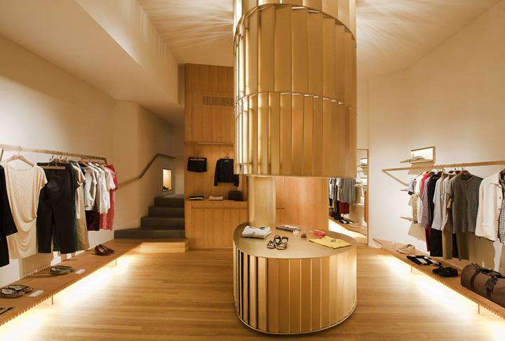 gucci retail design blog. Black Bedroom Furniture Sets. Home Design Ideas