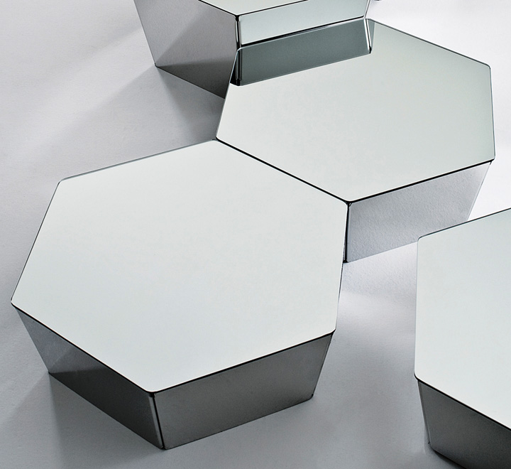 Stunning Hexagon Coffee Table 720 x 660 · 111 kB · jpeg