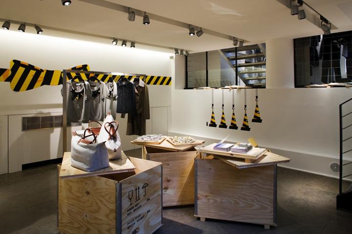 Paris Search Results 187 Retail Design Blog