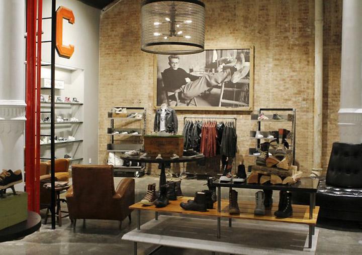 Converse Store Locator in New York County (Manhattan)