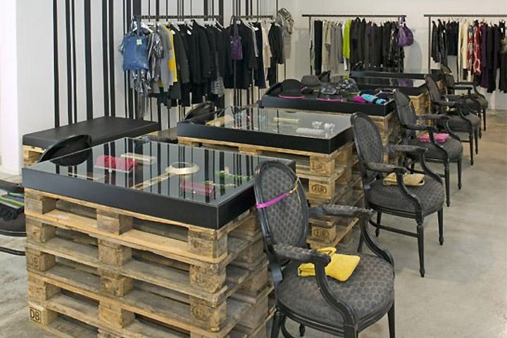 187 F95 Fashion Store Berlin