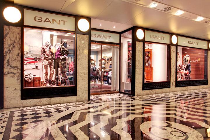 187 Gant Store Berlin