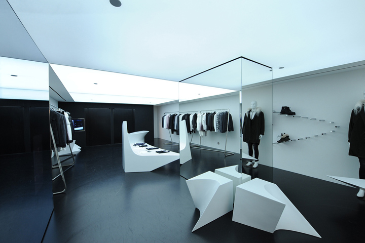 Materiality Retail Design Blog