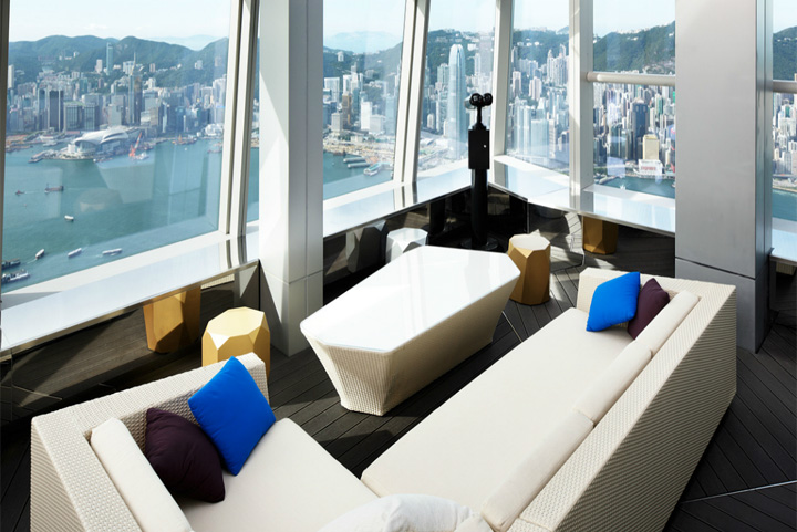 Ozone The Ritz Carlton by Wonderwall Hong Kong 22 Ozone (The Ritz Carlton) by Wonderwall, Hong Kong