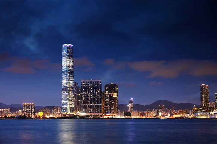 Ozone The Ritz Carlton by Wonderwall Hong Kong 23 Ozone (The Ritz Carlton) by Wonderwall, Hong Kong