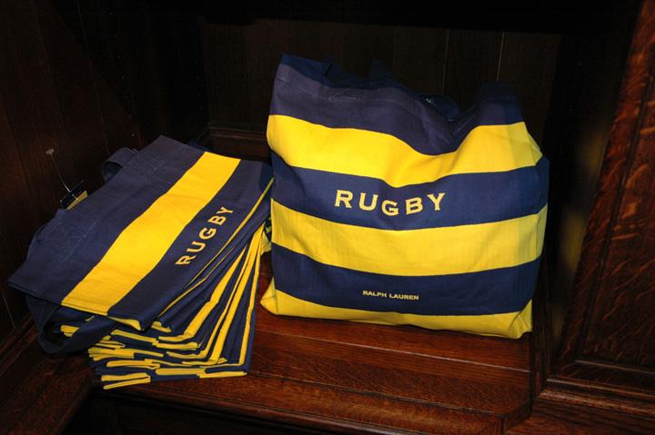 Ralph Lauren Rugby Covent Garden London 12 Ralph Lauren Rugby store in Covent Garden, London
