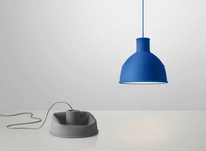 UNFOLD pendant lamp by Form Us With Love for Muuto » Retail Design ...