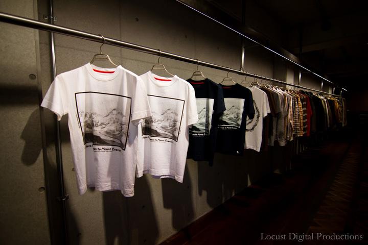 White Mountaineering Store Tokyo 187 Retail Design Blog