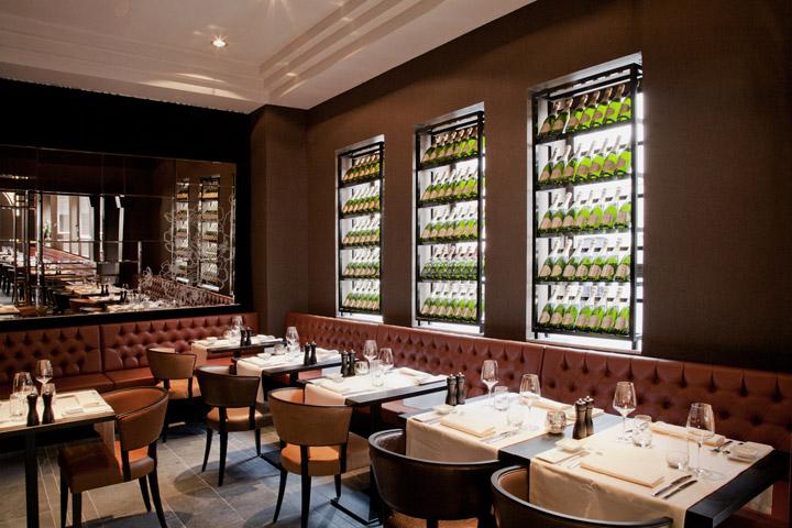 Art kwizien luxury brasserie by mojo dendermonde retail