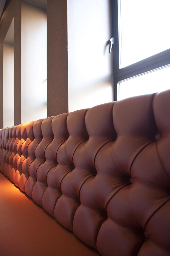Art Kwizien Luxury Brasserie By Mojo Dendermonde 187 Retail