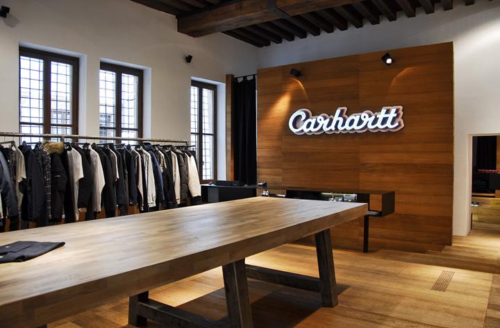 work in progress Retail Design Blog