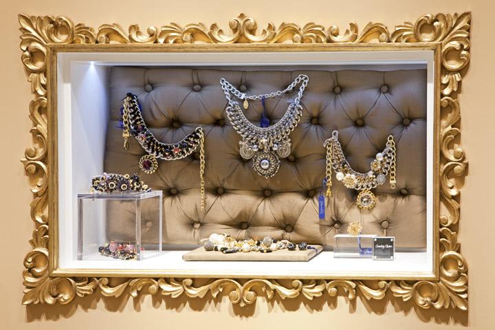 OhmyGOd jewelry store by Marketing-Jazz, Madrid » Retail Design Blog