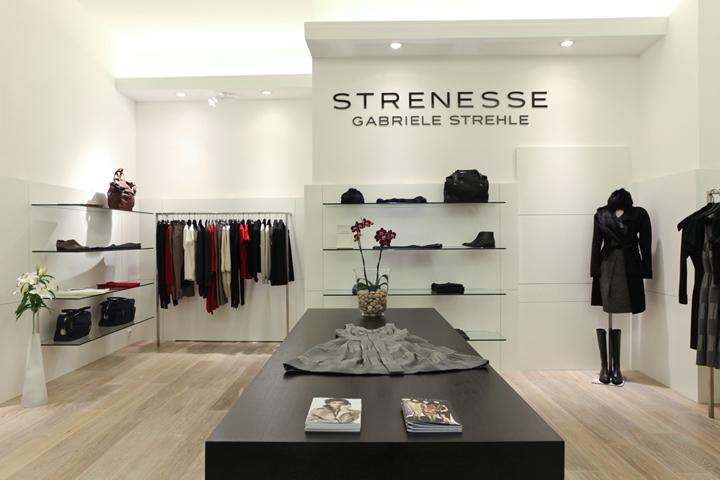 Đóng làm trần thạch cao cho cửa hàng thời trang, shop quần áo