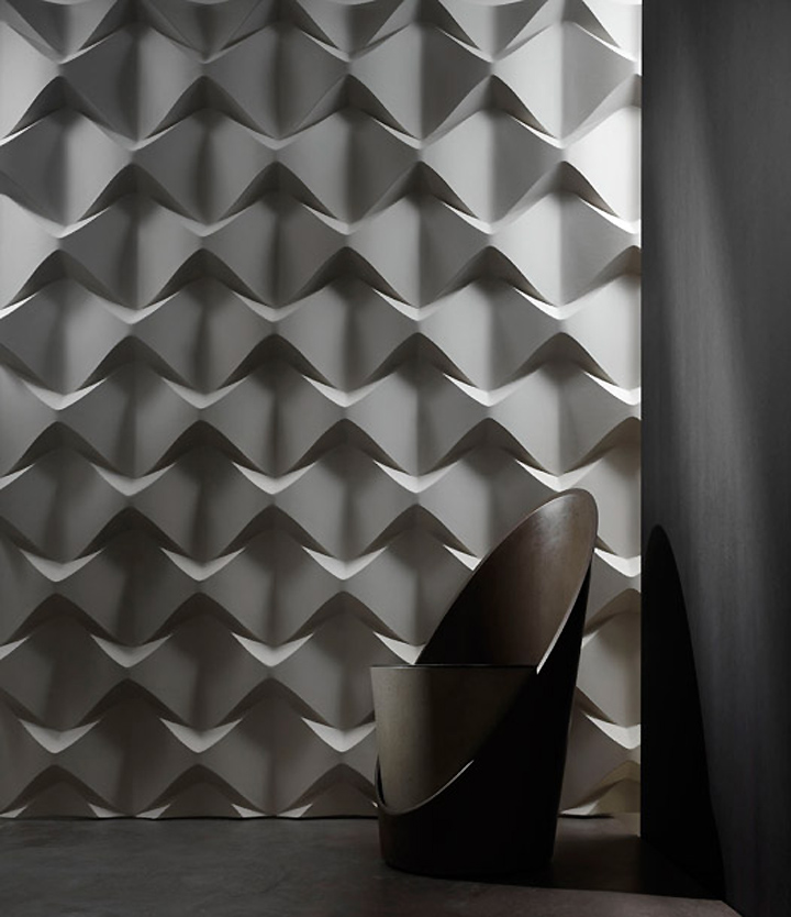 Surface materials by 3D Surface » Retail Design Blog