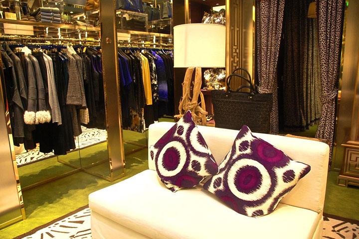 0a7536a5d41 Tory Burch flagship store