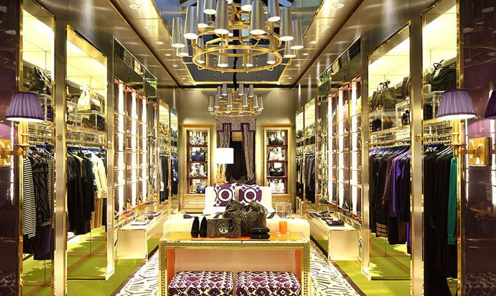 tory burch flagship store london. Black Bedroom Furniture Sets. Home Design Ideas