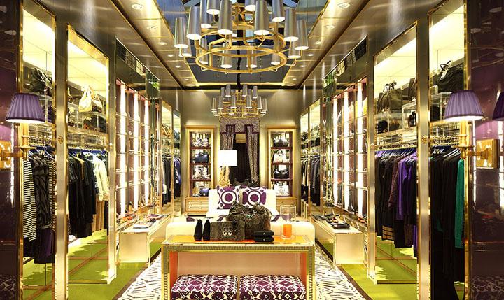 tory burch flagship store london. Black Bedroom Furniture Sets. Home Design Ideas