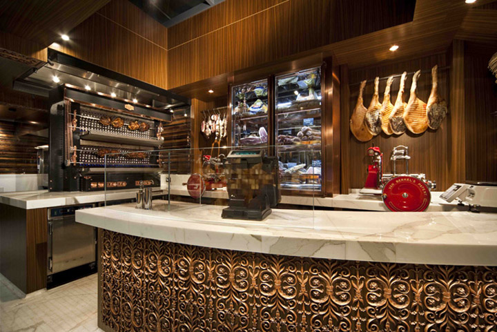 Victor churchill butcher shop by dreamtime australia for Food bar sydney