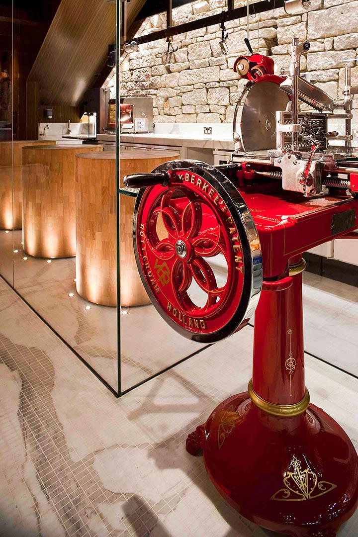 187 Victor Churchill Butcher Shop By Dreamtime Australia