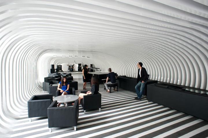 Architecture Studio architecture studio » retail design blog