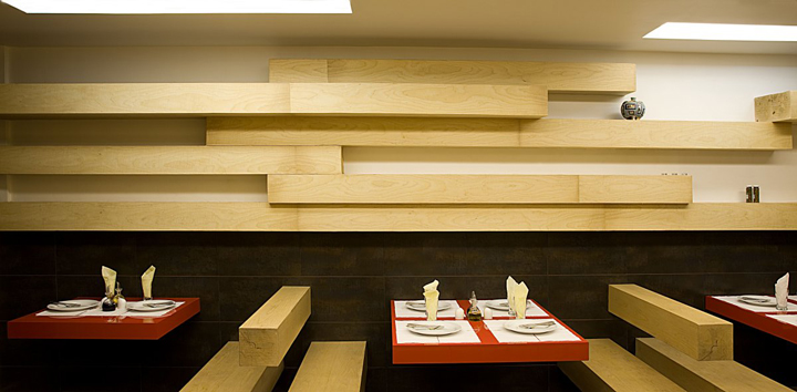 Ator restaurant by Expose Architecture Tehran Iran 05 Ator restaurant by Expose Architecture, Tehran   Iran