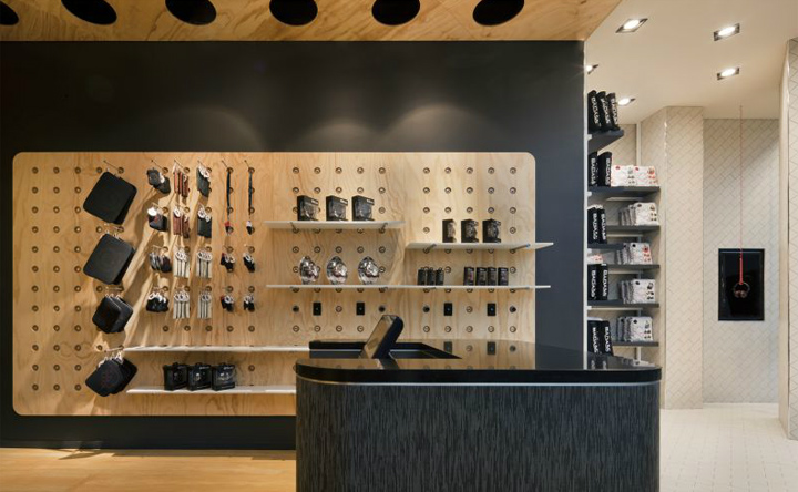 retail design - Retail Store Design Ideas