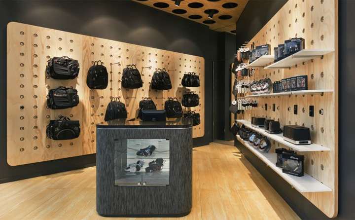 shopping experience - Retail Store Design Ideas