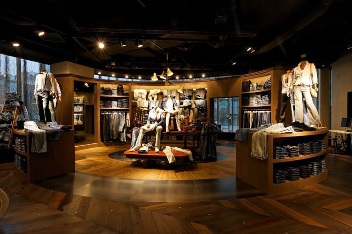 Diesel clothing store Clothing stores online